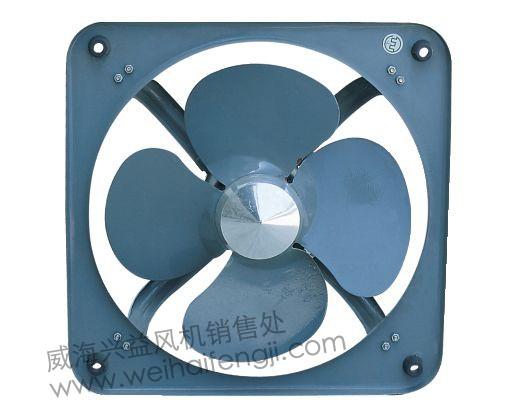 威海排气风扇厂家