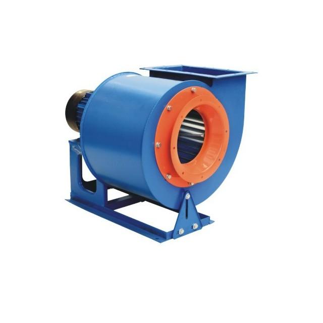 11-66新型低噪声专用排油烟通风机